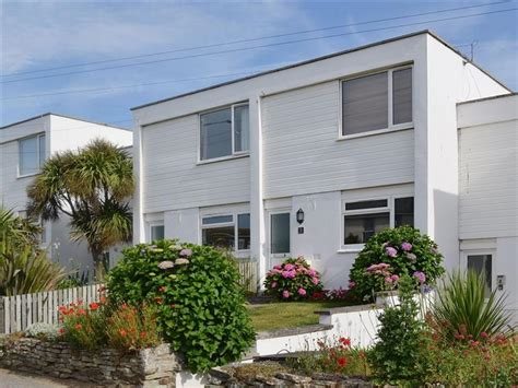Friendly Cottages Newquay by Fistral Home Ref W43737 In Newquay Pet