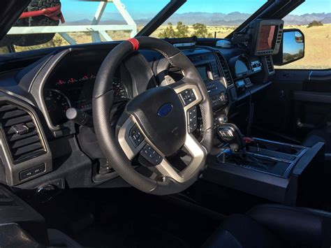 ford raptor interior 2017 race ready 2017 ford raptor ford raptor fans