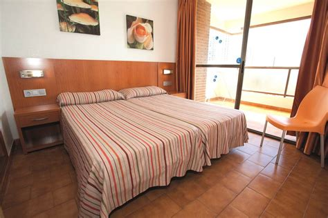 2 Bedroom Apartments In Benidorm All Inclusive by Levante Club Apartments Cheap Holidays To Levante Club