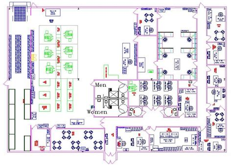 design layout and facilities garden layout design on plant layout architettura