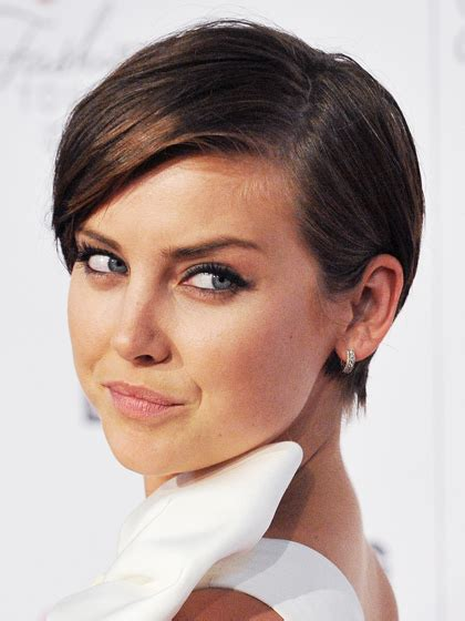 is pixie cut hair ok for cheeks what is your face shape and the best hairstyle for it