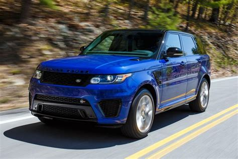 2016 land rover discovery 5 lr5 car review car tuning