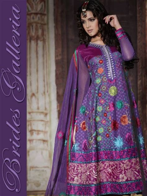 latest punjabi suits 2013 2013 brides galleria anarkali frocks collection for women