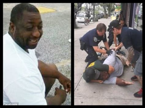 Eric Garner Criminal Record When Cops Do Bad Things The Eric Garner Incident The Ocd Diaries