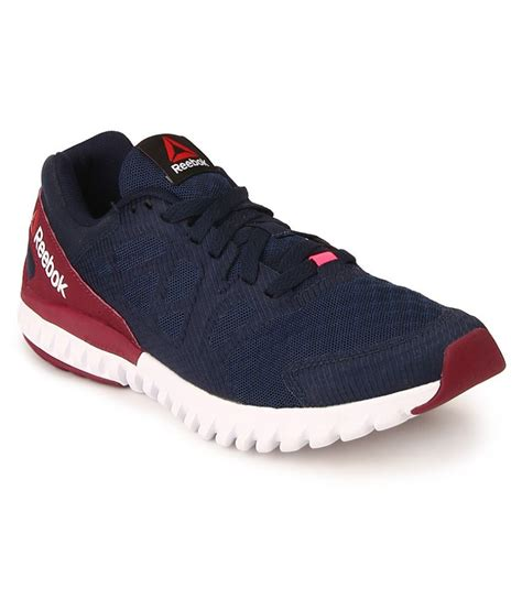 Harga Reebok Twistform 2 0 reebok twistform blaze 2 0 mtm navy running shoes price in