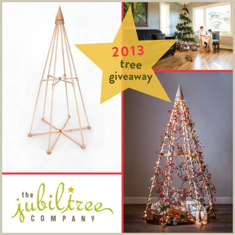 jubiltree a reusable wooden christmas tree jubiltree co announces start of wood tree giveaway