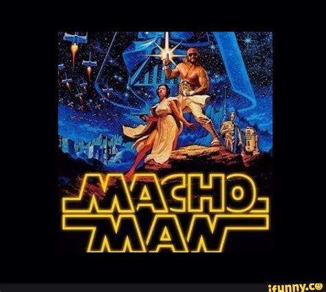 Macho Man Memes - unique valentines day meme macho man collections