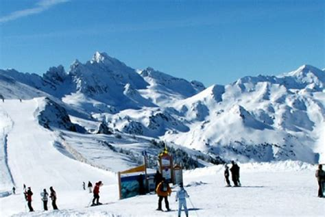 AX LES THERMES France Montagnes Site Officiel des Stations de Ski en France