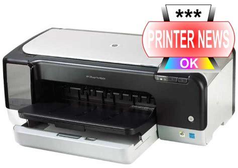 reset hp officejet k8600 hp officejet pro k8600 printer review
