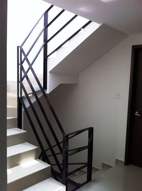 imagenes de barandales minimalistas foto herrer 237 a barandal de r h arquitectura 18465