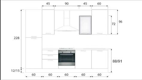 cucina 3 metri lineari awesome cucina 3 metri gallery acrylicgiftware us