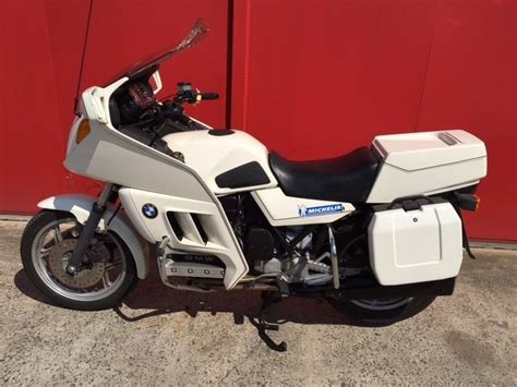 bmw bicycle for sale bmw k100 spec ex bike for sale