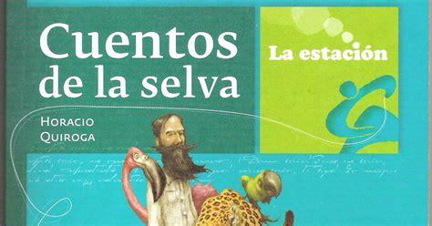 guitle en la selva edition books segundo 4 enredados cuentos de la selva