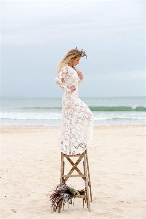 boho beach wedding ideas boho beach wedding inspiration polka dot bride