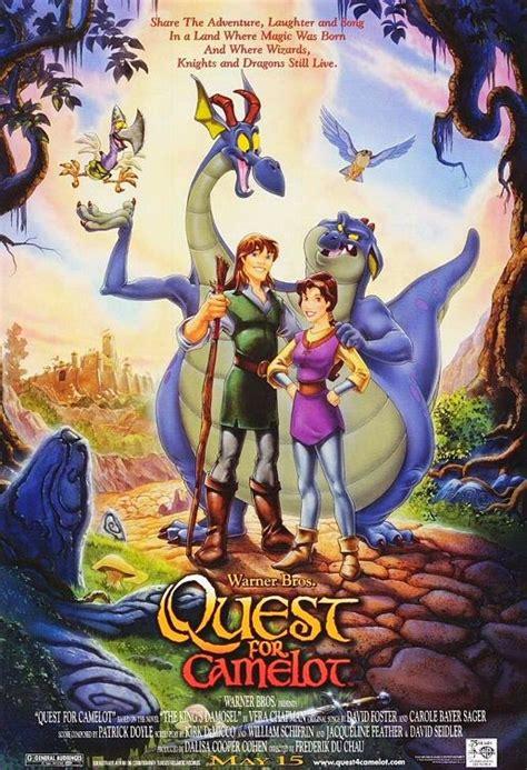 film disney online gratis watch quest for camelot 1998 online for free full movie