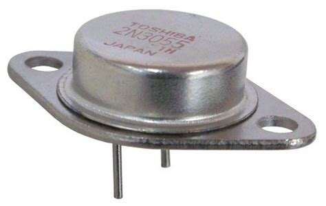 2n3055 transistor terminals 2n3055 transistor terminals 28 images introduction to electronics partlist wednesday npn