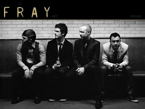 the fray fan the fray the fray wallpaper 2886428 fanpop
