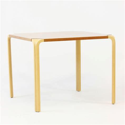Vintage Fan Table By Alvar Aalto For Artek 1960s En Vente