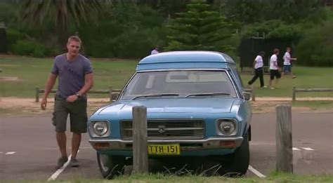 home and away holden imcdb org 1973 holden belmont panel hq in quot home and