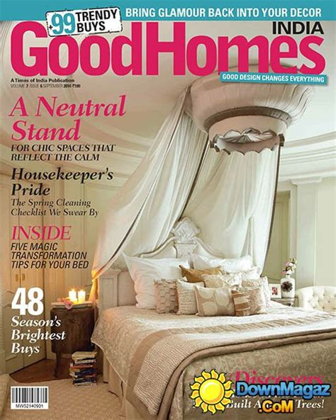 home design magazines india goodhomes india september 2014 187 download pdf magazines