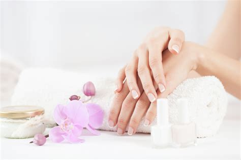 Nail Care by Do You Prefer At Home Or Professional Nail Care