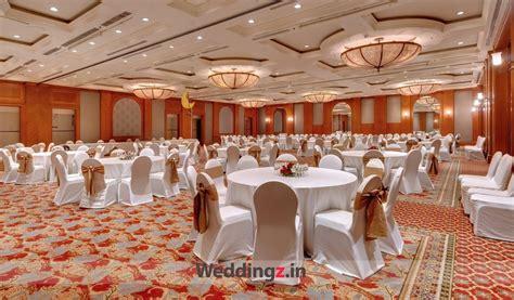 JW Marriott Juhu, Mumbai   Banquet Hall   Wedding Lawn