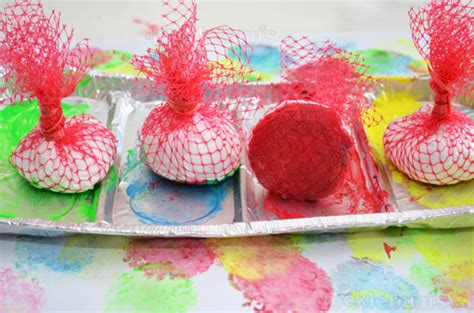 Easy Easter Crafts For Two Year Olds