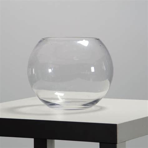 location vase boule 25 cm centre de table sur lyon et