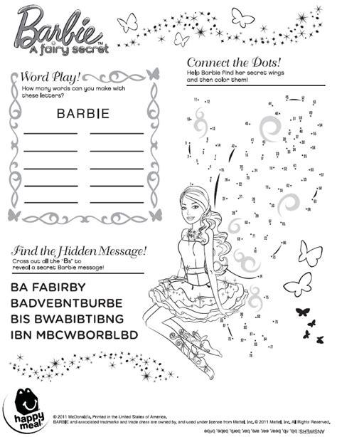 secret activity free coloring pages a secret activity sheet