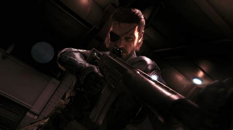 Metal Gear Solid 5 metal gear solid 5 the phantom wallpapers jhang tv