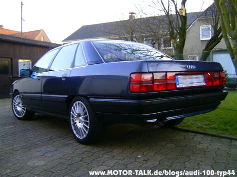Audi 100 Typ 44 by Audi 100 Typ44 2 3 Audi 100 Typ44