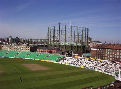the oval google images