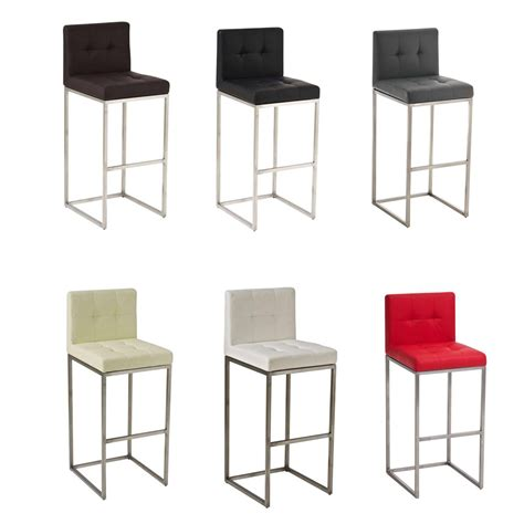 tabouret chaise de bar tabouret de bar edimbourg chaise fauteuil cuisine