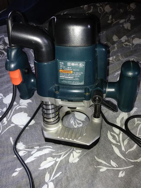 woodworking router  sale  lindsay ontario