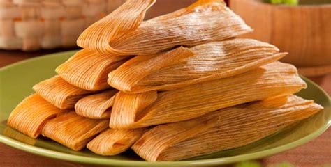 imagenes de tamales verdes 10 recetas para preparar tamales mexicanos m 233 xico