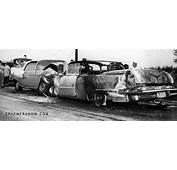 Plan59com  Historical Photos 1950s Car Crash