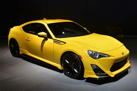scion frs 1 0 2014 scion fr s release series 1 0 new york 2014 photo