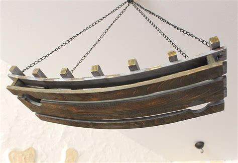 mensole a soffitto portabottiglie vino mensola a soffitto legno 65cm pensile