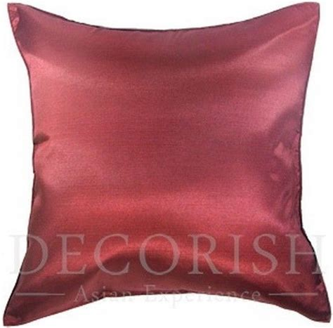 large decorative bed pillows 1x silk large decorative throw pillow cover for couch sofa