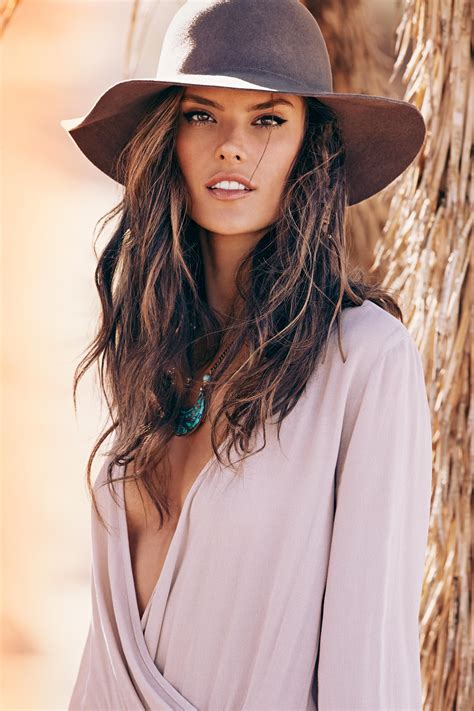 Photos Of Alessandra Ambrosio by Alessandra Ambrosio Debuts 225 Le By Alessandra Lifestyle