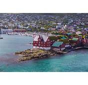 Faroe Island On The Road  Book Islands Tours