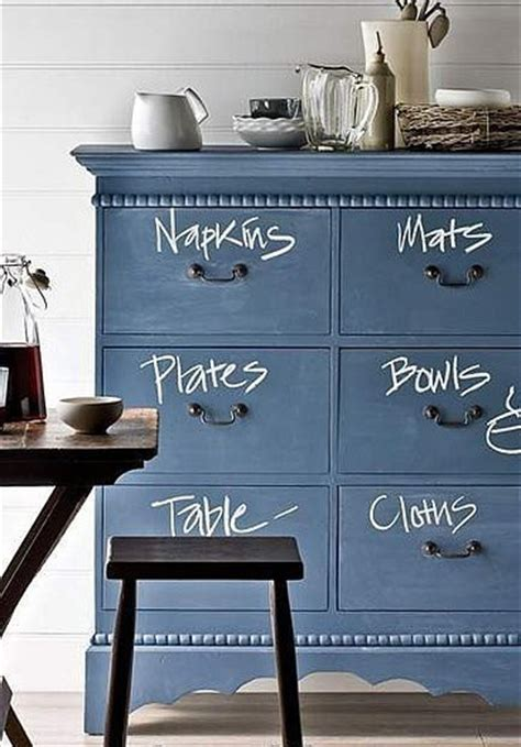 chalk paint uses dishfunctional designs chalk it up creative uses for