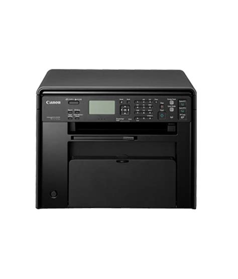 Printer Canon Laserjet canon mf4720w laser printer buy canon mf4720w laser printer at low price in india