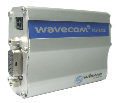 we sell wavecom gsm modem