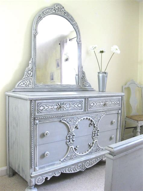 chalk paint mueble baño 9688 best shabby chic dressers images on