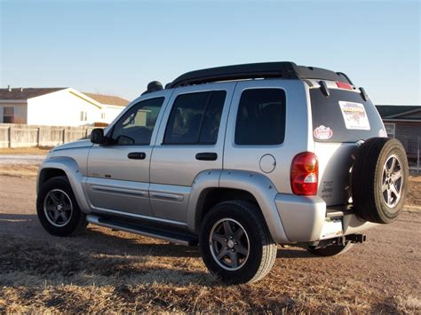 2003 Jeep Liberty Renegade 2003 Jeep Liberty Pictures Cargurus