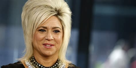theresa caputo past lives what happened to theresa caputos what happened to larry