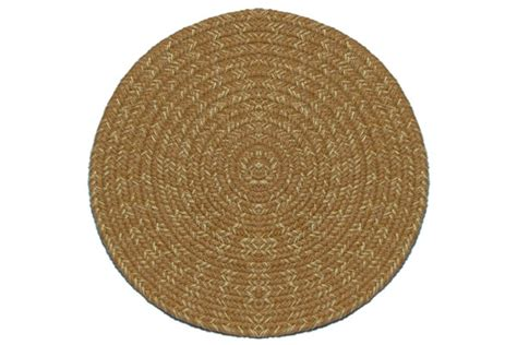carolina braided rugs carolina gold 7 braided rug