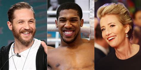 celebrity honours list here are the celebrities and sports stars recognised in