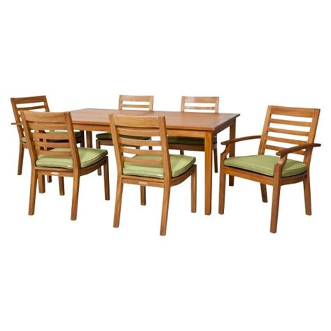 Smith And Hawken Outdoor Furniture by Island Wood Patio Furniture Collection Smith